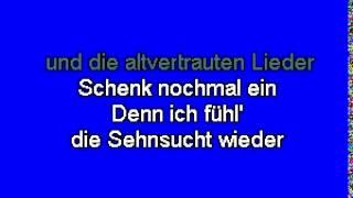 Griechischer Wein Udo Jürgens (Karaoke-CD+G)