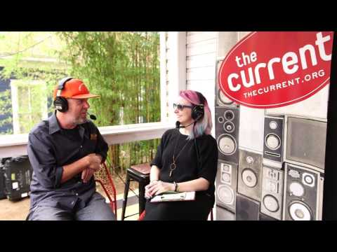 Grandaddy's Jason Lytle interviewed at SXSW