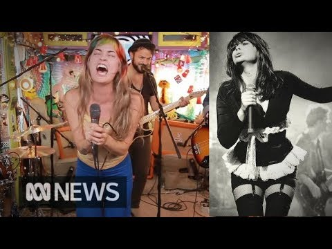 The Divinyls are re-forming | ABC News