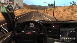 Let's Play American Truck Simulator [8]