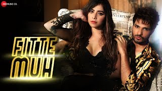 Fitte Muh - Official Music Video | Jyotica Tangri | Ishq Bector | Angela Krislinzki | Vin Rana