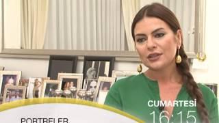 PORTRELER <b>SUZAN AVCI</b> CUMARTESi