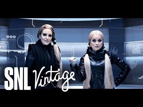 Tina & Amy's Dope Squad  SNL