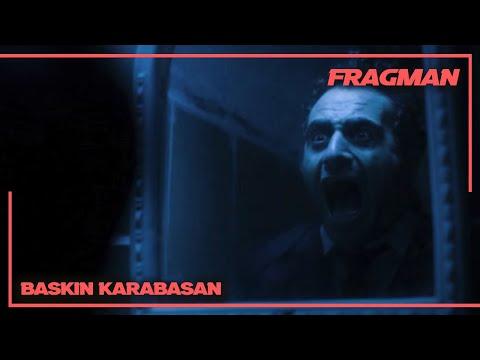 BASKIN: Karabasan Fragman #baskın1ocakta
