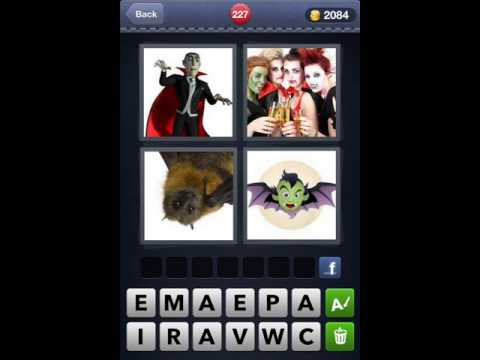 4 pics 1 word level 221 230 answer guide youtube expocarfo Images