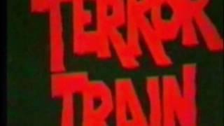 Terror Train (1980) Con Jamie Lee Curtis - Trailer