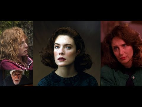 """""""THE FINAL DOSSIER: DONNA HAYWARD"""" (INITIAL REACTION / *SPOILERS)"""