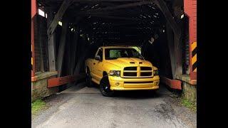 Dodge Ram 1500 Rumble Bee Concept 2013 Videos