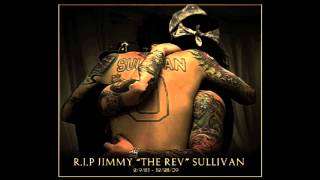 Avenged Sevenfold - So Far Away (Backing Track)