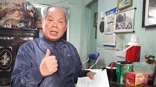 PGS Bùi Hiền bất ngờ công bố phần 2 cải tiến 'Tiếq Việt',đọc văn bản mới chỉ mất 10 phút