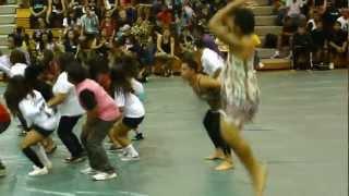 aiea high school seniors dance c o 2013