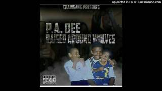 Pa Dee Intro-Out The Way