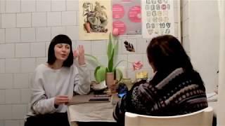 Helga Wigandt | Republic of Moldova | Interview by Pain de Route