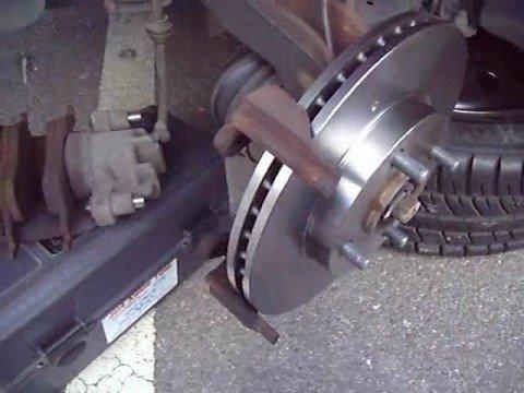 Frenos Ford F-150: fallas y soluciones - Opinautos