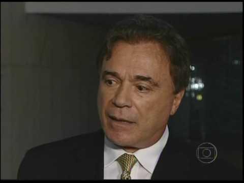 José Sarney e a crise do Senado (17/06/2009)