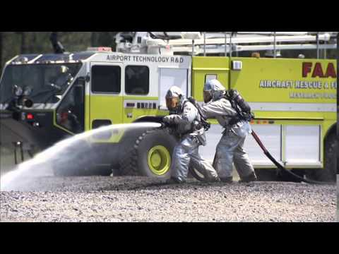 Introduction to ARFF-Fire Fighting Operations