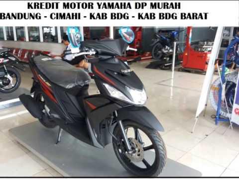 0812-2442-0876 | DAFTAR HARGA KREDIT MOTOR YAMAHA VIXION DI BANDUNG