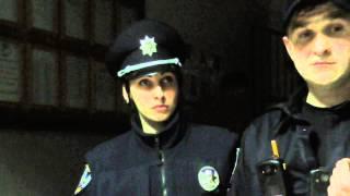 Секс в новой полиции