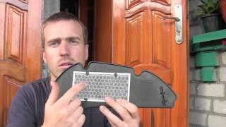 видео Продажа креплений для сетки (хомуты, анкера, скобы)