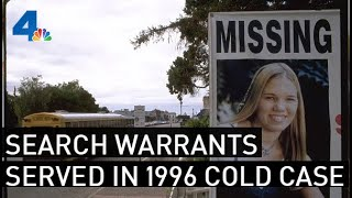 Search Warrants Served in 1996 Cold Case Disappearance | NBCLA