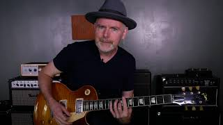 Peter Green's Magic Scale with Jeff McErlain