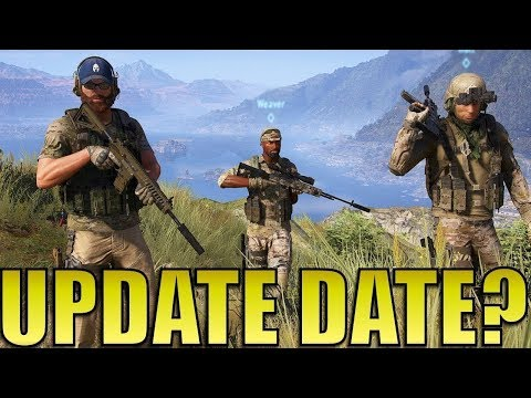 Ghost Recon Wildlands: Special Operation 3 RELEASE DATE and MORE Announced!