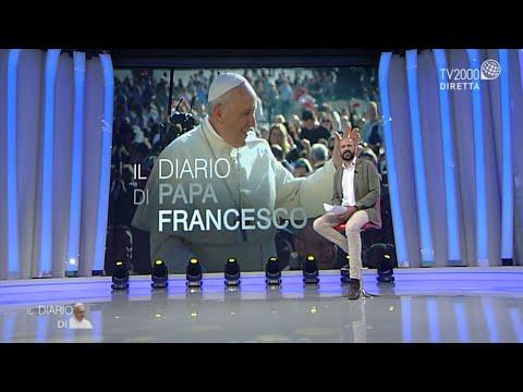 Il Diario di Papa Francesco 29 giugno 2020