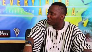"""Bukola Saraki Will Sacrifice Anyone To Get What He Wants "" -Omoyele Sowore"