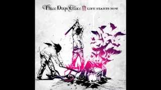 Three Days Grace - Life Starts Now (FULL ALBUM)