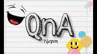 QnA #3 ada yangg speciallll :)))