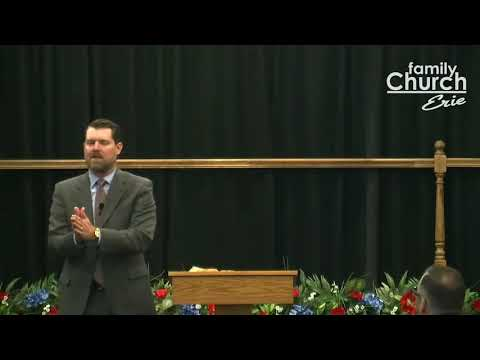 How to Keep Yourself Under the Blessing   Pastor Tim Stahlman // Family Church Erie