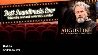 Andrea Guerra - Kalida - Best Soundtracks Ever