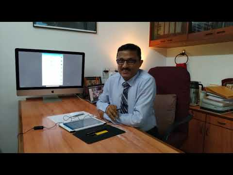 Dr.  Alay Banker, improved his OPD consultation by 1.5 times and saving 45 mins/day by using PD+