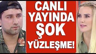 Ece Erken'e küfürler eden Yasin Obuz, canlı yayında hesap verdi!