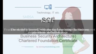 Sherwood Applied Business Security Architecture Top # 9 Facts
