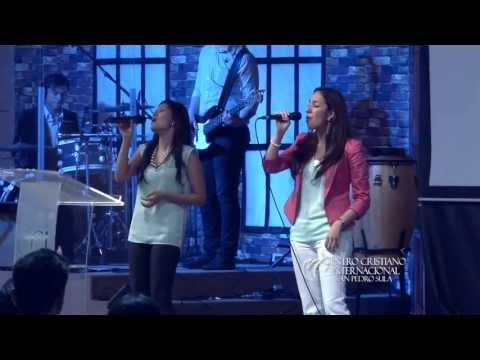 Tu Nombre(Cover Miel San Marcos) - Lia Zuniga- Diana Peralta