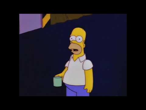 Homer Wants Sugar - The Simpsons