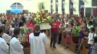 Festa de São Sebastião em Periquito