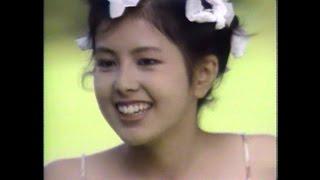 ビデオ「春よ来い」より。 4th Sungle 1985 作詞:川田たまき 作曲:久...