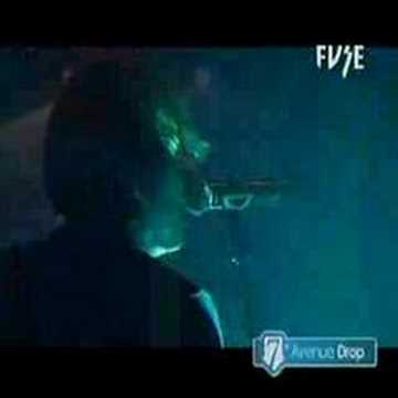 Angels and Airwaves - it hurts live!!!!