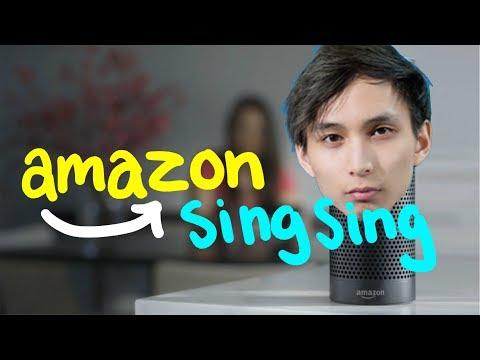Amazon singsing