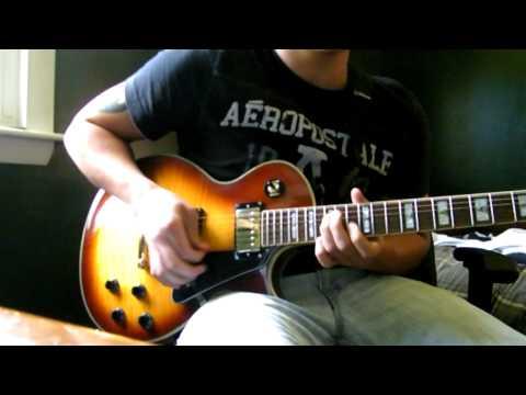 oxygen---jesse-mccartney-improvised-solo/riff