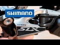 Shimano SLX M7000 Rear Derailleur vs XT M8000 - GS 11 Speed