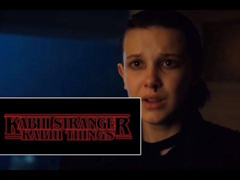 If Stranger Things Were Made In India || Bollywood Version