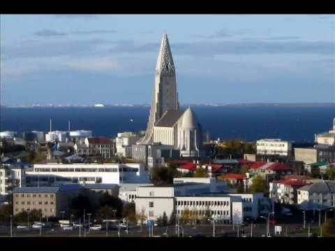 Reykjavik, Iceland - Senior Cruise And Travelers Magazine