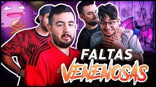 LAS FALTAS VENENOSAS ft. Spursito x LMDShow x Vituber.