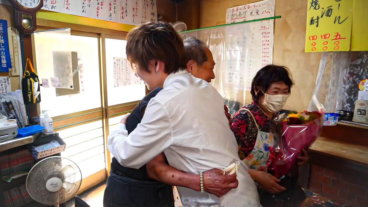 【涙の閉店】激安ランチ380円『ジャンボ亭』に行ったら感動した。
