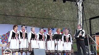 Wigry - Dożynki Wojewódzkie 2018