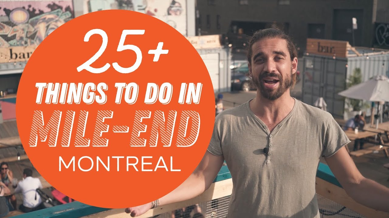 23+ New & Best Montreal Restaurants to Eat At in 2019 [Full Guide]