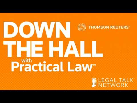 Introducing Practical Law The Journal